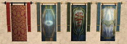Star Wars Banners