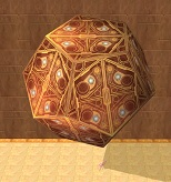 Holocron of Ancient Masters